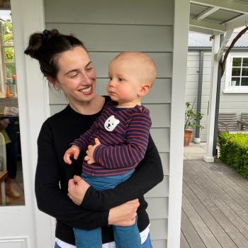 Nanny Jobs in Christchurch: babysitting job Pip