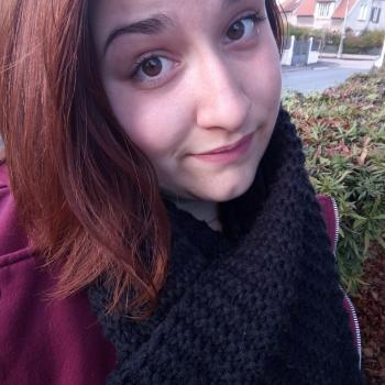 Nounou Reims: Lucie