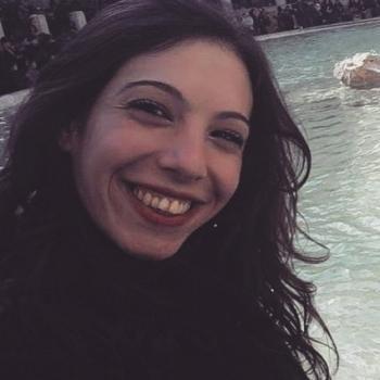 Babysitter a Torino: Jasmine