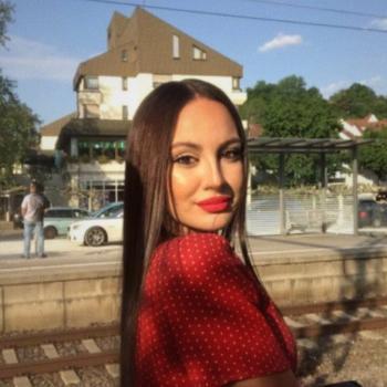 Babysitter Roma: Rosella