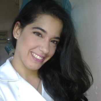 Babysitter Montevideo: Carolina