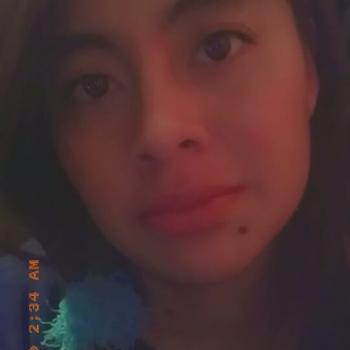 Niñera en Tultitlá de Mariano Escobedo: Mary