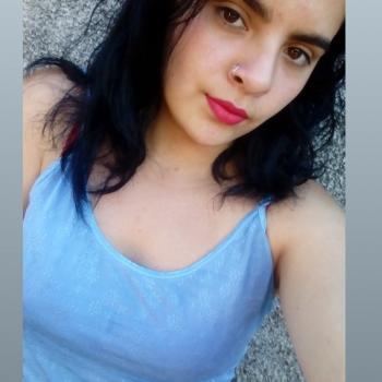 Babysitter in Quilmes: Lucia