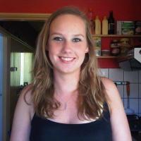 Gastouder Almere: Karin