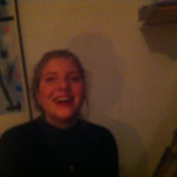 Oppas Amsterdam: Laura