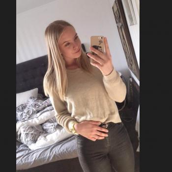 Barnvakt Söderköping: Saga Dahlen