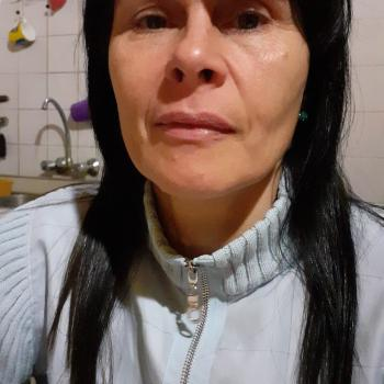 Babysitter José Mármol: Alejandra