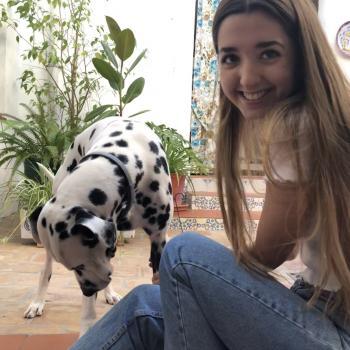 Babysitter Collado Villalba: Lola