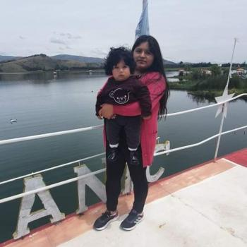 Babysitter Huancayo: Nataly