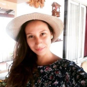 Babysitter in Los Patios: Roxana