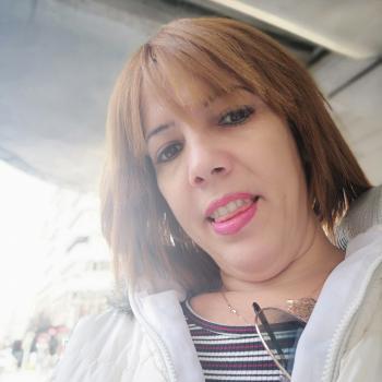 Babysitter Vigo: Yordanka Corredera