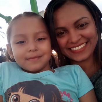 Babysitter San José: Darlenis