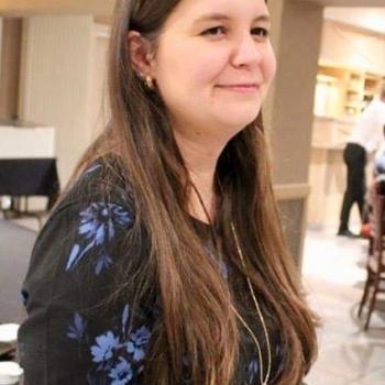 Babysitter Ninove: Melissa