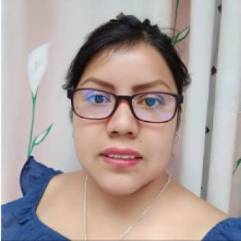 Niñera Ciudad de México: Gabriela