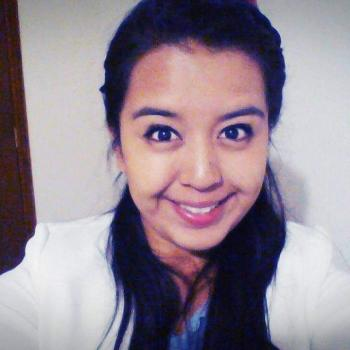 Babysitter Querétaro City: Mayra Gabriela