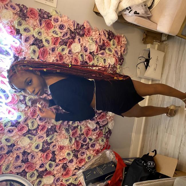Babysitter in New York: Aaliyah