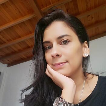 Babysitter in San Antonio (Antioquia): Paola fernanda