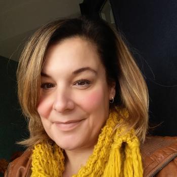 Oppas Bergschenhoek: Karina