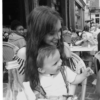 Baby-sitter in Flémalle: Danae