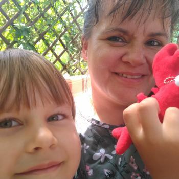 Opiekunka do dziecka w Gdańsk: Ewa