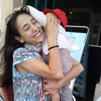 Ama em Aveiro: Sofia