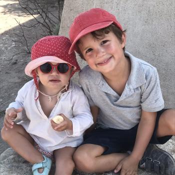 Ouder Knokke: babysitadres Philippe en martine
