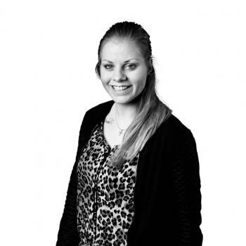 Gastouder Eindhoven: Alicia