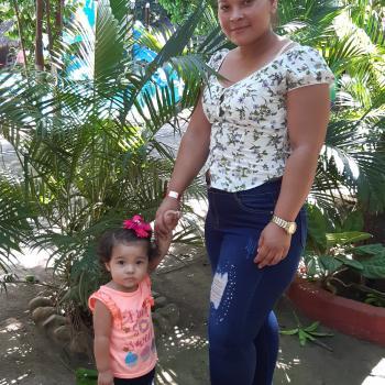 Babysitter Rincón (San José): Marlin arelis