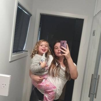 Babysitter Levin: Shannon