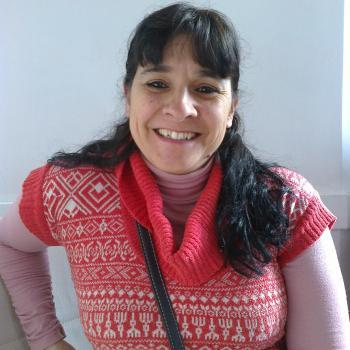 Babysitter Wilde: Marcela Andrea
