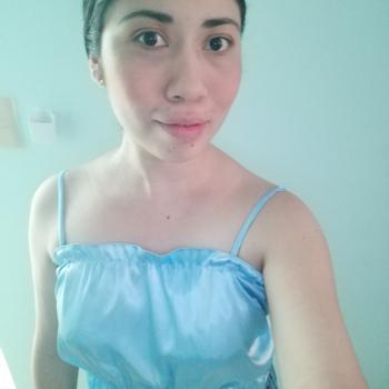 Babysitter Ciudad Victoria: Liz Estefania