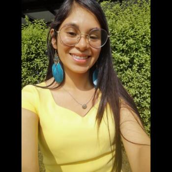 Niñera en Chiguayante: Alexandra
