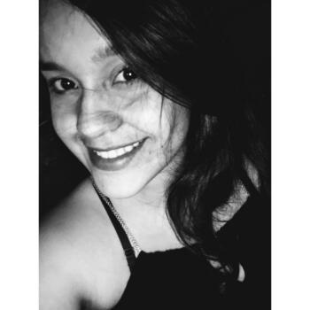 Babá em Cascavel: Rebeca