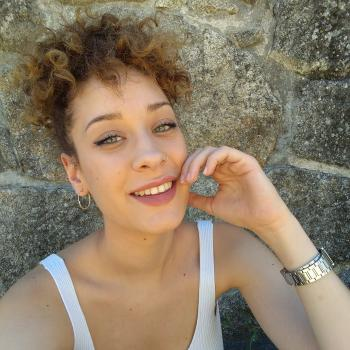 Babysitter Alcorcón: Alba Robledo rubio