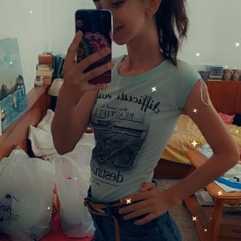 Babysitter Almería: Esther