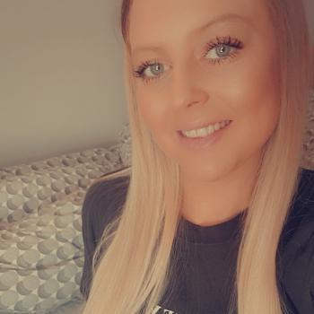 Babysitter South Shields: Rachel