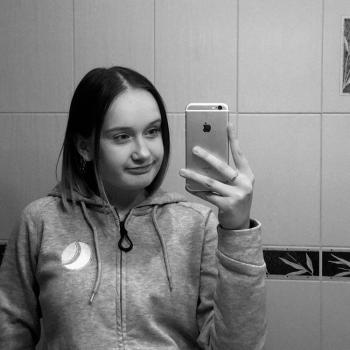 Barnvakt Torneå: Samantha