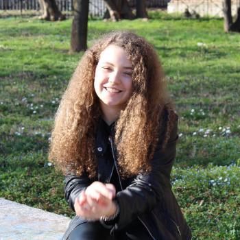 Babysitter Milano: Cristina