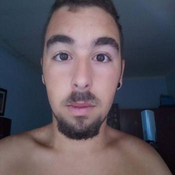Babysitter Alenquer: Miguel Alexandre