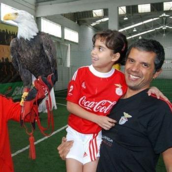 Babysitting job Castelldefels: babysitting job Vitor