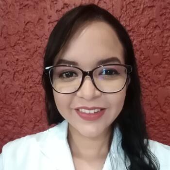 Babysitter Tonalá: Alma Vanessa
