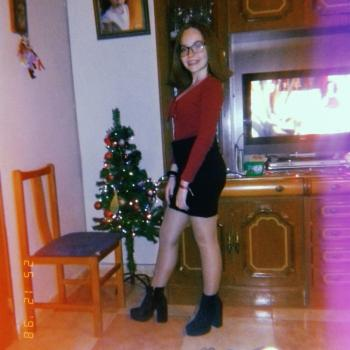 Babysitter Seville: Maria