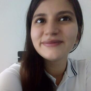 Niñera en Bucaramanga: Rubt Alejandra