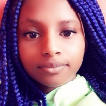 Baby-sitter Saint-Jacques-de-la-Lande: Naomi