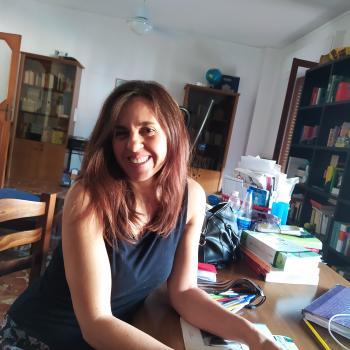 Educatore Palermo: Daniela