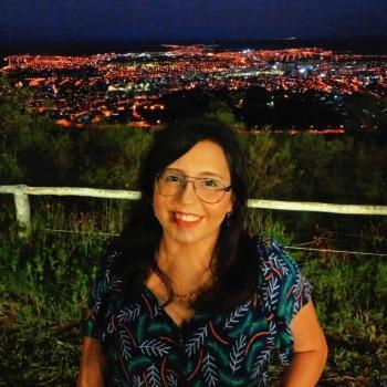 Babá em Sete Lagoas: Larissa