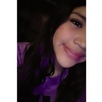 Babysitter in Heroica Matamoros: Alondra