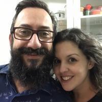 Sabrina e Felipe