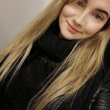 Babysitter Kolding: Lea Poline