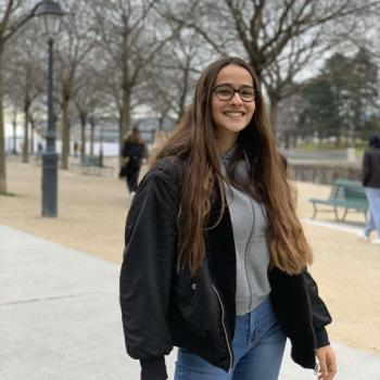 Baby-sitter Pregny: Giulia